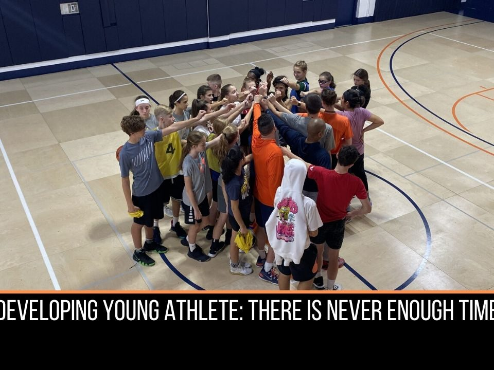 Developing young athletes in detroit, michigan